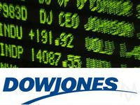 Dow Movers: UTX, INTC