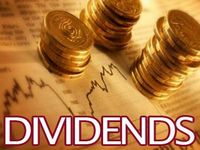 Daily Dividend Report: ORCL, CL, EQR, KL, AVGO